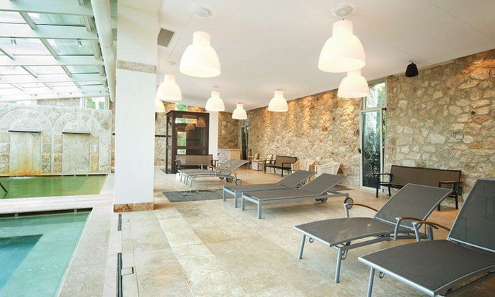 Albergo le terme bagno vignoni toscana groupon getaways - Le terme bagno vignoni hotel ...