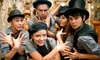 Hip Pocket Theatre - South Lake Worth: $75 For Two Season Passes to Hip Pocket Theatre (Up to a $150 Value)