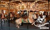 Herschell Carrousel Factory Museum - North Tonawanda: $5 for Admission for Two People to the Herschell Carrousel Factory Museum (Up to $10 Value)