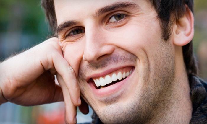 Valley Stream Dental - Long Island: $49 for Dental Exam, Cleaning, and X-rays at Valley Stream Dental ($300 Value)