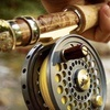 Half Off Fishing-Charter Outing in Cuyahoga Falls