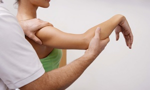 Action Chiropractic: Consultation with Active Release Technique Treatment and One or Three Adjustments at Action Chiropractic (Up to 89% Off)