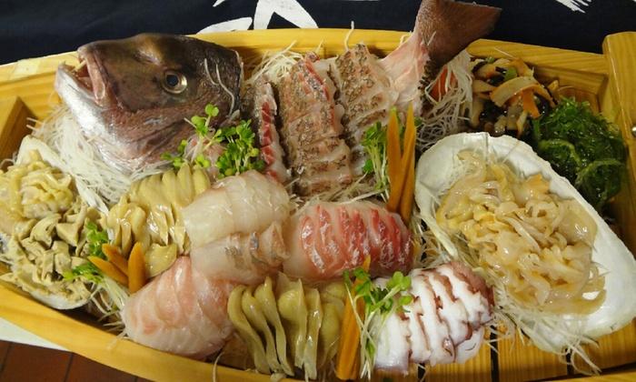 MaTaNe Japanese Dining - MaTaNe Japanese Dining: $18 for $30 Worth of Sushi and Japanese Food at MaTaNe Japanese Dining