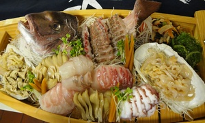 MaTaNe Japanese Dining: $18 for $30 Worth of Sushi and Japanese Food at MaTaNe Japanese Dining