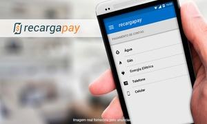 RecargaPay: Pague R$ 1,99 e ganhe R$ 10 em créditos para pagar suas contas
