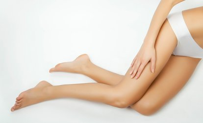 image for Three or Six Sessions of IPL Hair Removal on Small, Medium or Large Areas at Glow 'N' Glamour Salon