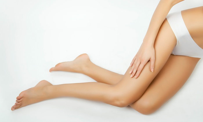 Med Lake Center - Miami Lakes: Two or Four Spider-Vein-Removal Treatments with Consultation at Med Lake Center (62% Off)