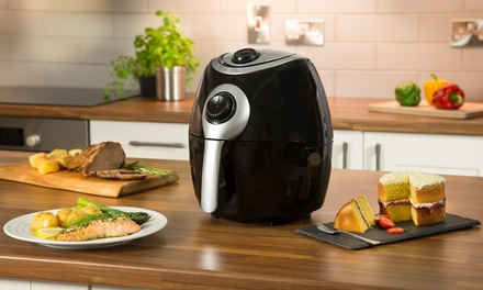 Swan 3.2L Air Fryer SD90010N for £54.98 With Free Delivery...