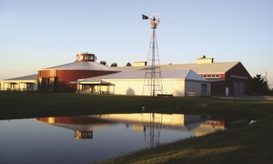 The Delaware Agricultural Museum and Village: Museum Outing for Two or Four or Membership to The Delaware Agricultural Museum and Village (Up to 54% Off)
