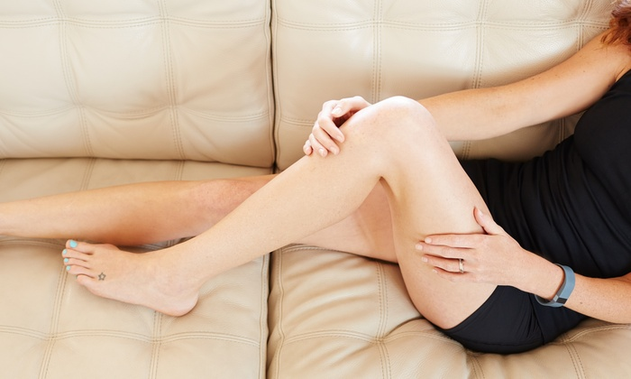Asha Aesthetic Center - Asha Aesthetic Center: A Laser Hair Removal Treatment on a Large Area at Asha Aesthetic Center (75% Off)