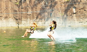 Brownstone Park: Single-Day Pass, Adventure Sports Season Pass, or Wakeboarding Season Pass at Brownstone Park (Up to 40% Off)