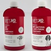 VetMD Medicated Pet Conditioner for Dogs (1-, 2, or 3-Pack)