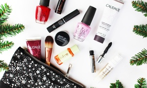 Love Me Beauty UK: Bespoke Beauty Box Subscription for Three or Six Months from Love Me Beauty (Up to 52% Off)