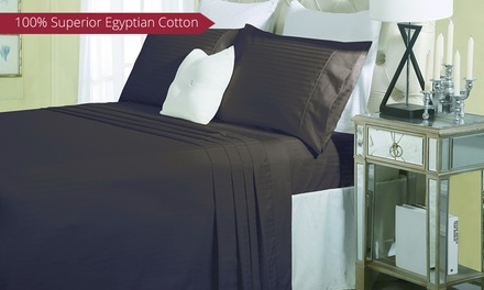for a 1200TC Egyptian Cotton Sheet Set Don't Pay up to $309