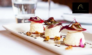 The Crazy Bear Group: English or Thai Vegetarian Gourmet Menu with Premium Champagne at The Crazy BearFrom £25.50 (Up to 64% Off)