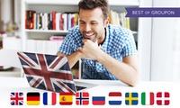 Od 29 zł: kurs online wybranego języka obcego na platformie SuperMemo – angielski, niemiecki, norweski i więcej