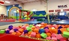 Up to 62% Off Kids' Fitness Classes