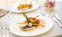 Geniet van het fijnproeversmenu van de chef vanaf € 69,99 bij Tante Yvonne in Antwerpen