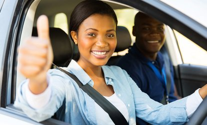 Driving Instructor Training Course at Smart Drive UK (60% Off)