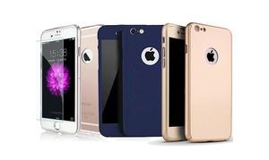 Protection Complète pour iPhone