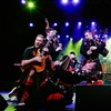 The Red Hot Chilli Pipers — Up to 50% Off Bagpipe Concert