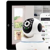 360 Wireless HD Surveillance Camera