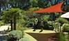 Mini Garden Golf de Provence - Bouc-Bel-Air: 1 ou 2 entrées enfants ou adultes dès 5 € au Mini Garden Golf de Provence
