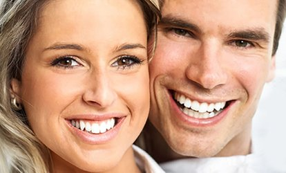 image for <strong>Teeth-Whitening</strong> Treatment for One or Two at The Spa Facial (Up to 62% Off)
