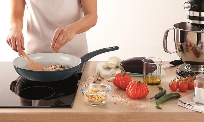 Pyrex Ceramic Frying Pans Groupon Goods