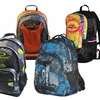 Airbac Lightweight Backpacks with Patented Air Support System