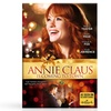 Annie Claus is Coming to Town on DVD
