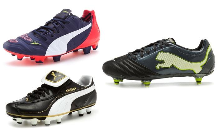 brand new 35426 30584 Chaussures de football PUMA
