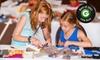 Robots-4-U: Texas - Multiple Locations: $149 for a Five-Day Kid's Robotics Summer Camp at Robots-4-U ($399.95 Value)