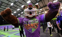Bouncing Party Package for 12 Kids at Jump Giants (26% Off)