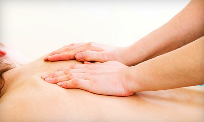 Got Your Back Massage & Bodyworks - Duluth: 60- or 90-Minute Massage at Got Your Back Massage & Bodyworks (Half Off)