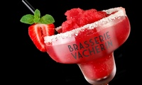 Three or Six Cocktails at Brasserie Vacherin, Croydon (Up to 51% Off)