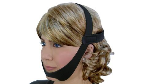 CPAP Chin Strap d6a56b7c-ba70-11e7-ba92-00259060b5da
