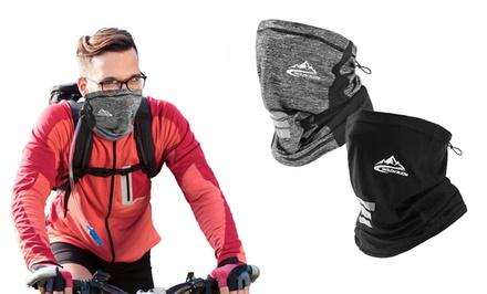 Maschera per moto o bicicletta