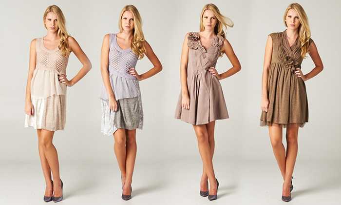 RYU Dresses: RYU Dresses. Multiple Styles Available. Free Shipping and Returns.
