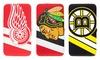 NHL Shell Mesh Wallet: NHL Shell Mesh Wallet