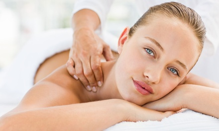 40 Minute Facial for One Person ($29) + Scalp, Neck and Shoulder Massage ($49) at Face Lab (Up to $85 Value)
