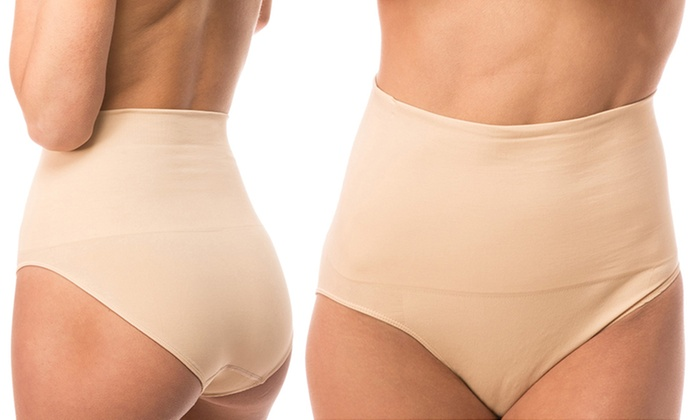 Slimming Body Shaper Brief | Groupon Goods