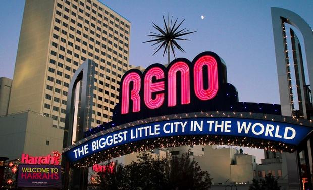 Casino at the Eldorado, Reno