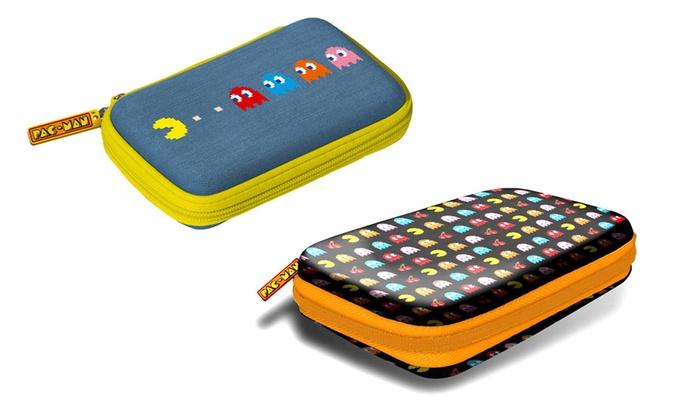 Accessori PacMan per Nintendo