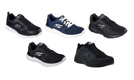 Skechers Running Shoes: Men's or Women's $79 Don't Pay up to $139.95