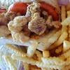 23% Off Gator Po'Boys at Just Shrimp Restaurant