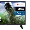 """Finlux 43"""" 4K HDR Smart TV"""