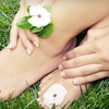 Up to 61% Off Mani-Pedis at Luminous Spa Studio