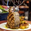 25% Off Steaks and Seafood at Delmonico's Kitchen
