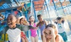 Up to 39% Off Admission to Epic Waters Indoor Waterpark